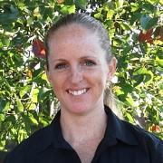 Megan Tarr