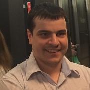 Ilya Semenov