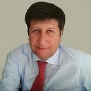 Jose Francisco Ruiz